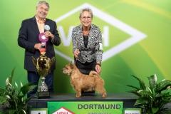 Kreatin Extra Time - BOB, BIG Dortmund